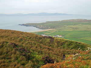 cottage holidays in Ireland