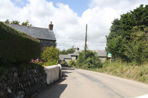 self-catering country cottages England
