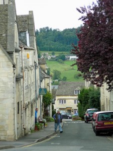 Cotswold Holidays