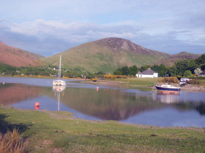 Romantic cottage breaks for couples in Scotland